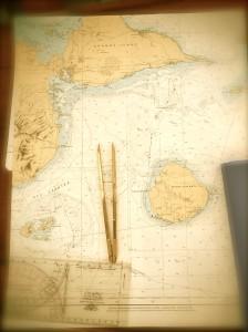 Un archipel de contrastes